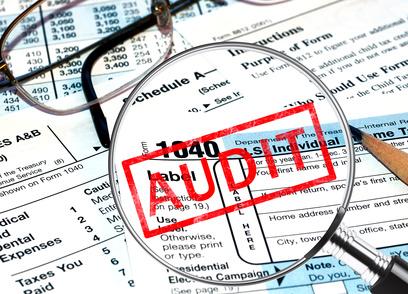 Dirty Dozen Tax Scams For 2015