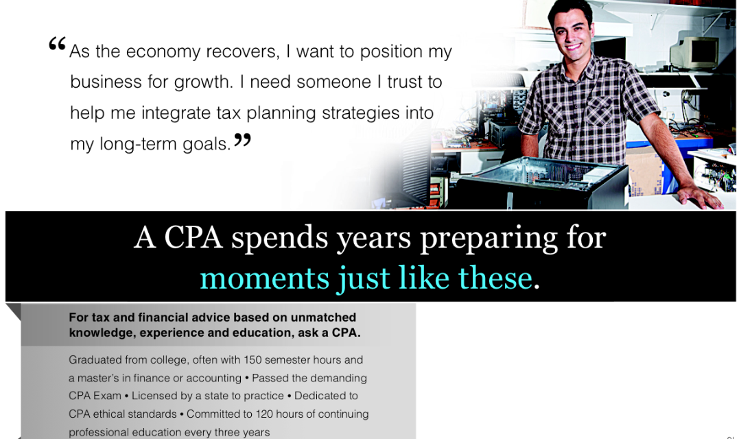 How a CPA Can Help Business Owners