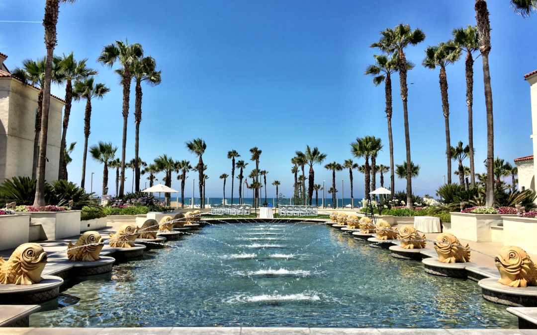 Review Hyatt Regency Huntington Beach Resort And Spa Making The Case For Reward